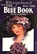 Blue Book (1905-1956 Story-Press/Consolidated/McCall) Pulp Vol. 17 #3