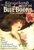 Blue Book (1905-1956 Story-Press/Consolidated/McCall) Pulp Vol. 17 #4