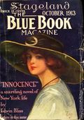 Blue Book (1905-1956 Story-Press/Consolidated/McCall) Pulp Vol. 17 #6