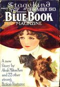 Blue Book (1905-1956 Story-Press/Consolidated/McCall) Pulp Vol. 18 #2