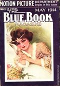 Blue Book (1905-1956 Story-Press/Consolidated/McCall) Pulp Vol. 19 #1