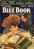 Blue Book (1905-1956 Story-Press/Consolidated/McCall) Pulp Vol. 19 #3