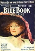 Blue Book (1905-1956 Story-Press/Consolidated/McCall) Pulp Vol. 19 #4