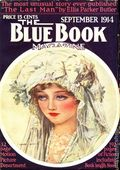 Blue Book (1905-1956 Story-Press/Consolidated/McCall) Pulp Vol. 19 #5