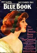 Blue Book (1905-1956 Story-Press/Consolidated/McCall) Pulp Dec 1914