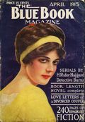 Blue Book (1905-1956 Story-Press/Consolidated/McCall) Pulp Vol. 20 #6