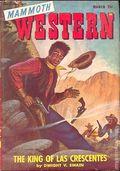 Mammoth Western (1945-1951 Ziff-Davis) Pulp Vol. 4 #3