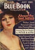 Blue Book (1905-1956 Story-Press/Consolidated/McCall) Pulp Vol. 23 #3
