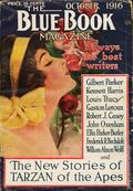 Blue Book (1905-1956 Story-Press/Consolidated/McCall) Pulp Vol. 23 #6