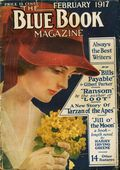 Blue Book (1905-1956 Story-Press/Consolidated/McCall) Pulp Vol. 24 #4
