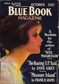Blue Book (1905-1956 Story-Press/Consolidated/McCall) Pulp Vol. 25 #6