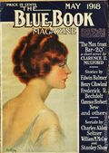 Blue Book (1905-1956 Story-Press/Consolidated/McCall) Pulp Vol. 27 #1