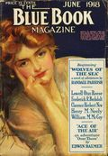Blue Book (1905-1956 Story-Press/Consolidated/McCall) Pulp Vol. 27 #2