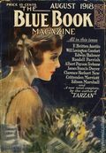 Blue Book (1905-1956 Story-Press/Consolidated/McCall) Pulp Aug 1918