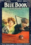 Blue Book (1905-1956 Story-Press/Consolidated/McCall) Pulp Vol. 29 #1