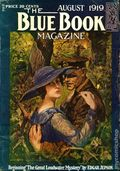 Blue Book (1905-1956 Story-Press/Consolidated/McCall) Pulp Vol. 29 #4
