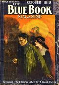 Blue Book (1905-1956 Story-Press/Consolidated/McCall) Pulp Vol. 29 #6