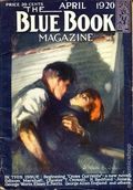 Blue Book (1905-1956 Story-Press/Consolidated/McCall) Pulp Vol. 30 #6