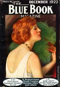 Blue Book (1905-1956 Story-Press/Consolidated/McCall) Pulp Dec 1922