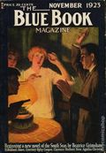 Blue Book (1905-1956 Story-Press/Consolidated/McCall) Pulp Nov 1923