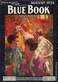 Blue Book (1905-1956 Story-Press/Consolidated/McCall) Pulp Vol. 39 #4