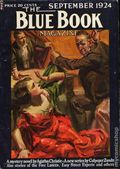 Blue Book (1905-1956 Story-Press/Consolidated/McCall) Pulp Vol. 39 #5