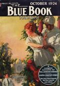 Blue Book (1905-1956 Story-Press/Consolidated/McCall) Pulp Vol. 39 #6