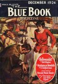 Blue Book (1905-1956 Story-Press/Consolidated/McCall) Pulp Vol. 40 #2