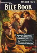 Blue Book (1905-1956 Story-Press/Consolidated/McCall) Pulp Vol. 40 #5