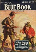 Blue Book (1905-1956 Story-Press/Consolidated/McCall) Pulp Vol. 40 #6
