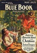 Blue Book (1905-1956 Story-Press/Consolidated/McCall) Pulp Vol. 41 #1