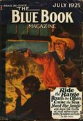 Blue Book (1905-1956 Story-Press/Consolidated/McCall) Pulp Vol. 41 #3