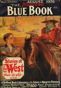 Blue Book (1905-1956 Story-Press/Consolidated/McCall) Pulp Vol. 43 #4