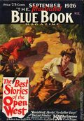 Blue Book (1905-1956 Story-Press/Consolidated/McCall) Pulp Vol. 43 #5