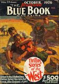 Blue Book (1905-1956 Story-Press/Consolidated/McCall) Pulp Vol. 43 #6