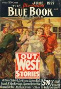 Blue Book (1905-1956 Story-Press/Consolidated/McCall) Pulp Vol. 45 #2