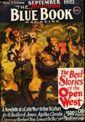 Blue Book (1905-1956 Story-Press/Consolidated/McCall) Pulp Vol. 45 #5