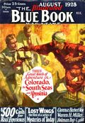 Blue Book (1905-1956 Story-Press/Consolidated/McCall) Pulp Vol. 47 #4