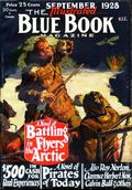 Blue Book (1905-1956 Story-Press/Consolidated/McCall) Pulp Sep 1928