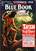 Blue Book (1905-1956 Story-Press/Consolidated/McCall) Pulp Vol. 48 #1