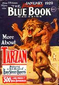 Blue Book (1905-1956 Story-Press/Consolidated/McCall) Pulp Vol. 48 #3