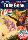 Blue Book (1905-1956 Story-Press/Consolidated/McCall) Pulp Vol. 48 #6