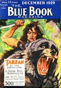Blue Book (1905-1956 Story-Press/Consolidated/McCall) Pulp Vol. 50 #2