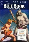 Blue Book (1905-1956 Story-Press/Consolidated/McCall) Pulp Vol. 50 #6