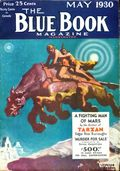 Blue Book (1905-1956 Story-Press/Consolidated/McCall) Pulp May 1930