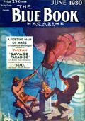 Blue Book (1905-1956 Story-Press/Consolidated/McCall) Pulp Jun 1930