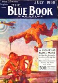 Blue Book (1905-1956 Story-Press/Consolidated/McCall) Pulp Jul 1930