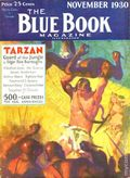 Blue Book (1905-1956 Story-Press/Consolidated/McCall) Pulp Nov 1930