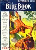 Blue Book (1905-1956 Story-Press/Consolidated/McCall) Pulp Dec 1930