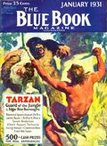 Blue Book (1905-1956 Story-Press/Consolidated/McCall) Pulp Jan 1931